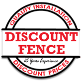 Discount Fence Inc.